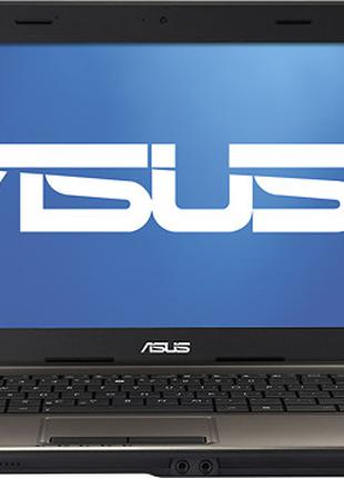 Ноутбук Asus X44H K84LY разборка