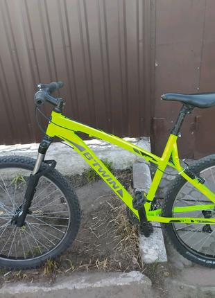 Продам велосипед Bitwin