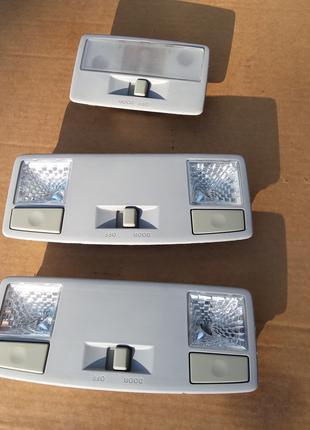 Плафон освітлення плафоны освещения салона для Мазда 6 універсал