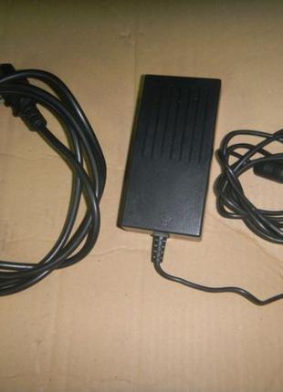 Блок питания Chi-AC-ADAPTER- для LCD-Monitor CH-1204 12в 4а
