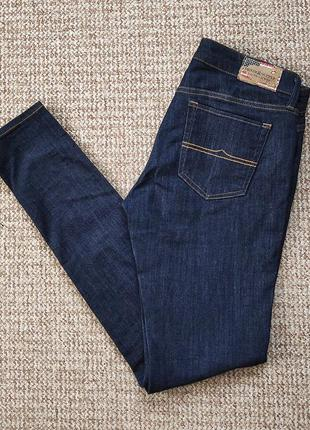 Ralph lauren denim & supply женские джинсы skinny оригинал (w3...