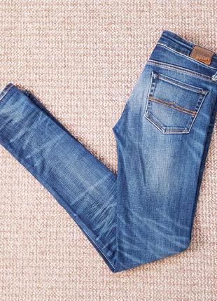 Ralph lauren denim & supply женские джинсы skinny оригинал (w2...