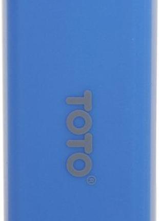 Power Bank 2000 mAh 1USB 1A Li-Ion Blue TOTO TBG-16