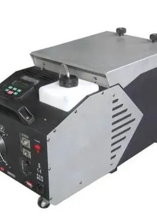 Генератор низкого тяжёлого дыма Dj Power Ice Box 1500