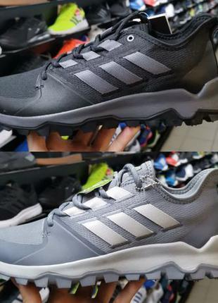 Оригинальные кроссовки Adidas Kanadia Trail F36057 F36056