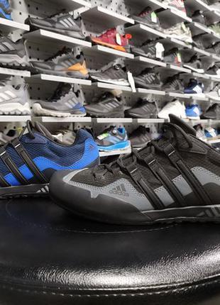 Оригинальные кроссовки Adidas Terrex Swift Solo D67031 EF0363