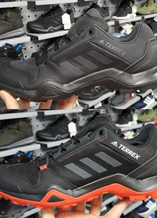 Оригинальные кроссовки Adidas Terrex AX3 BC0516 G26578