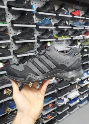 Оригинальные кроссовки Adidas Terrex Swift R2 Gore-Tex BC0383