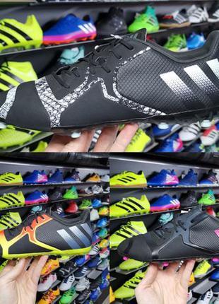 Оригинальные сороконожки Adidas Ace 16 + TKRZ S31929 S31928 AF...