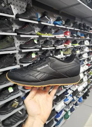 Оригинальные кроссовки Reebok Royal Glide DV5411