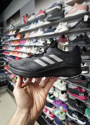 Оригинальные кроссовки для бега фитнеса Adidas Pure Bounce+ BC...