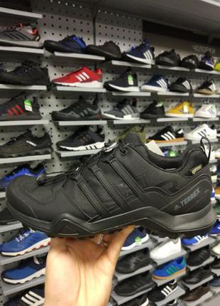 Оригинальные кроссовки Adidas Terrex Swift R2 Gore-tex CM7492 ...