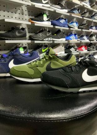 Оригинальные кроссовки NIKE MD Runner 2
