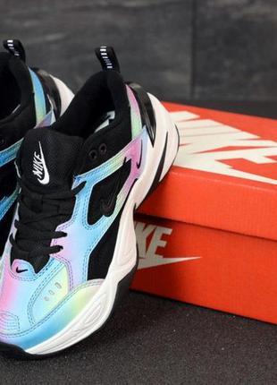 Шикарные кроссовки 🍒nike m2k tekno🍒