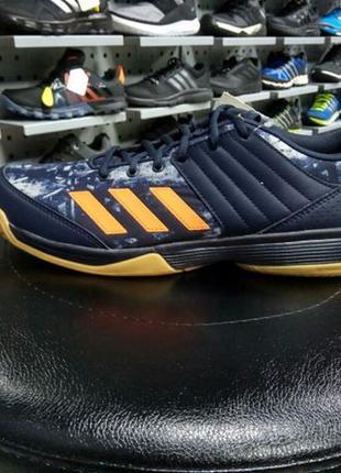 Оригинальные кроссовки для волейбола Adidas Ligra 5 BB6124