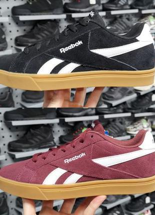 Оригинальные кроссовки Reebok Reebok Royal Complete 3.0 DV8343...