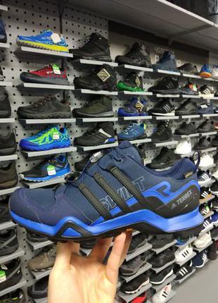 Оригинальные кроссовки Adidas Terrex Swift R2 Gore-tex CM7494