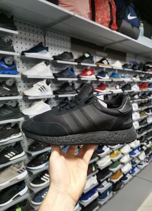 Оригинальние кроссовки Adidas Iniki I-5923 Boost BD7525
