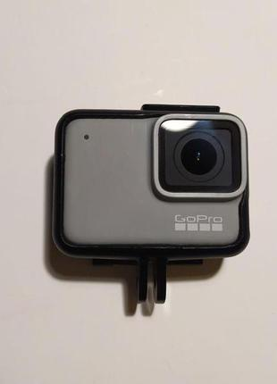GoPro HERO 7 (White) + в комплекте Стабилизатор Hohem iSteady PR