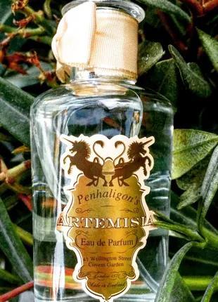 Penhaligon's Artemisia_Оригинал Eau de Parfum 5 мл_затест