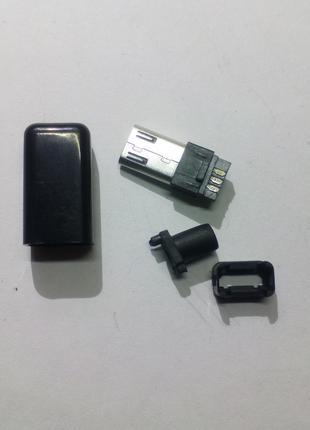 Разъем микро micro USB