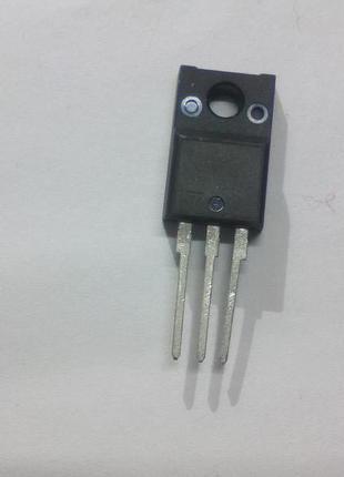 Транзистор P4NK60