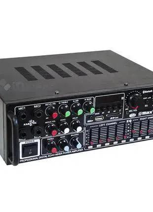 Усилитель звука UKC AV-326BT Bluetooth