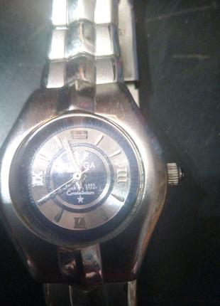"""Женские часы """"  Omega """"."""