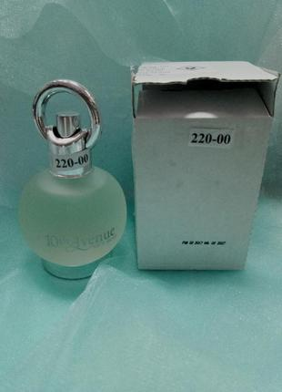 Karl antony 10th avenue nice blue pour femme 100ml тестер, жен...
