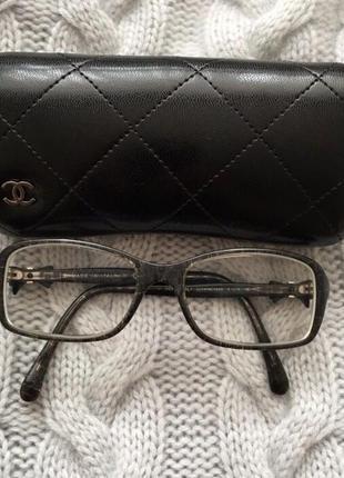 Chanel оригинал оправа очки