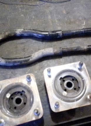 Рулевые тяги, наконечники, опоры Мазда СХ-7