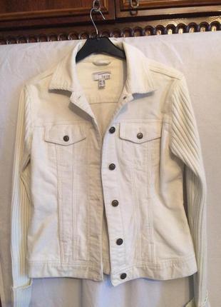 Стильная джинсовка,пиджак,куртка,heine