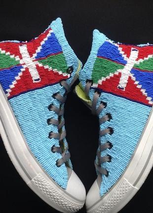 Інкрустація взуття