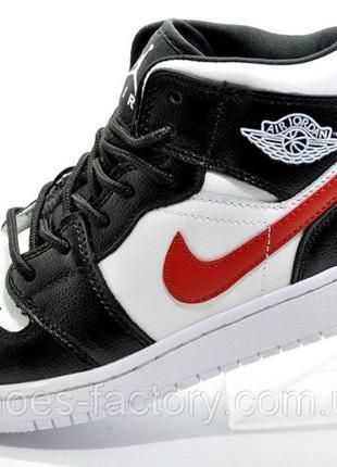 Высокие кроссовки унисекс Найк Air Jordan 1 High Retro, купить