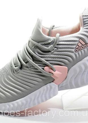 Женские кроссовки Adidas Alphabounce Instinct, Серый, купить