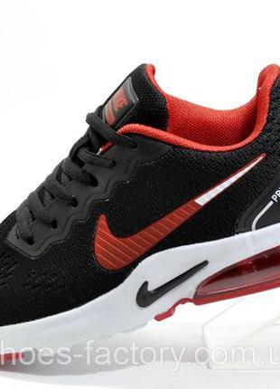 Кроссовки унисекс Nike Air Presto, Black/White/Red, купить со ...