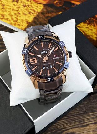 Часы Naviforce NF9117