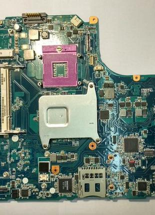 Материнская плата Sony VAIO VGN-NW MBX-205 Rev:1.1(S-P,GM45,DD...