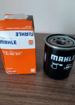 OC 617 KNECHT фільтр масляний