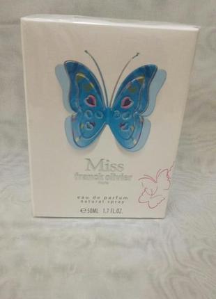 Frank oliver miss,женская парфюмированная вода,50 мл,оригинал,...
