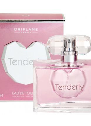 Tenderly Oriflame!