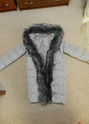 Куртка мех