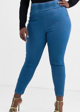 Джеггинсы леггинсы лосины под джинс большого размера