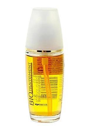 """Жидкость для волос """"жидкие кристаллы"""" brelil cristalli liquidi"""