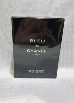 Chanel bleu de chanel eau de parfum 100мл  мужская парфюмирова...