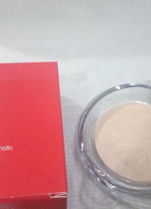 Pupa luminys silky baked face powder  пудра для лица компактна...