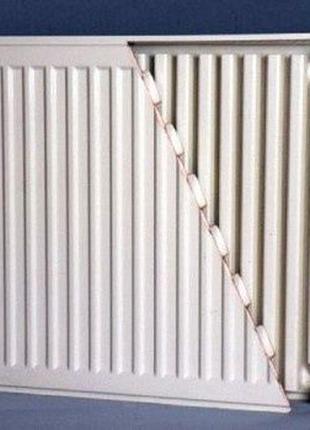 Радиаторы отопления стальные 22 тип Украина