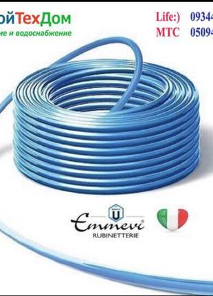 Труба тёплый пол производства Emmevi ( Емеви Италия)