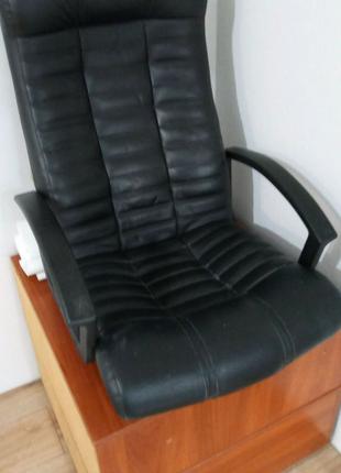 Крісло офісне (тільки сідушка)