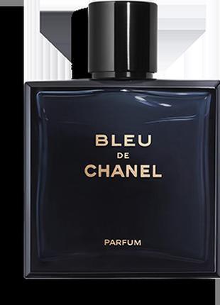 Chanel bleu de chanel мужская туалетная вода 1.5мл